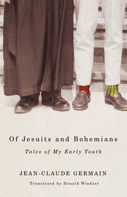 Of Jesuits and Bohemians